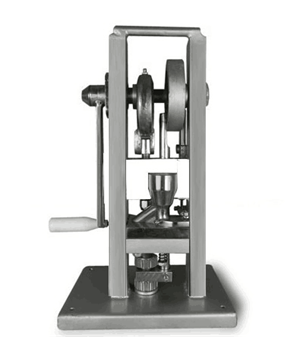 Manual Tablet Press Machine