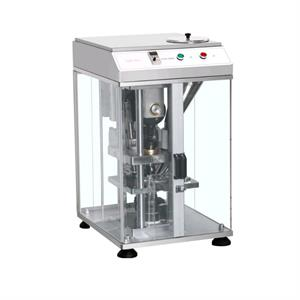 Laboratory Tablet Press Machine