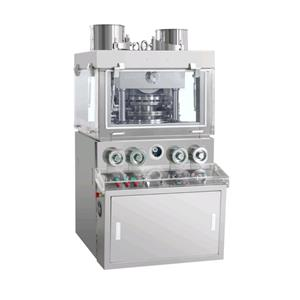 Ceramic Crucible Making Machine