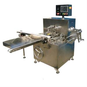 Tablet Packing Machine (DZB-600)